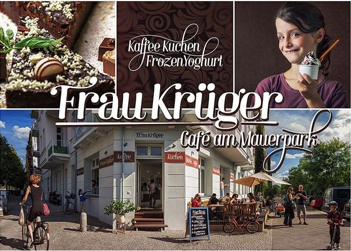 Frau Krüger